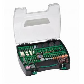 Комплект накрайници за прав шлайф Hitachi 753948