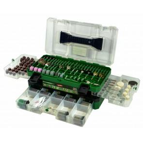 Комплект накрайници за прав шлайф Hitachi 753949
