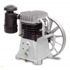 Компресорна глава Balma B7000 - 7.5 kW, 1210 l/min, 11 bar, 1300 rev/min