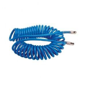 Спирален маркуч за въздух UNIOR / 6.5x10/9м