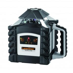 Ротационен лазерен нивелир Laserliner Quadrum 410 S