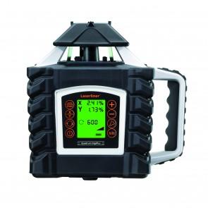 Ротационен лазерен нивелир Laserliner Quadrum DigiPlus 410 S