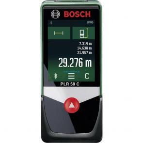 Лазерна ролетка Bosch PLR 50C