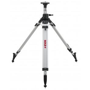 Тринога за лазерен нивелир с плоска глава Sola TST - 120 - 305 см