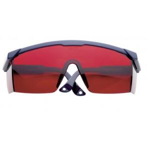 Предпазни очила Sola Червени