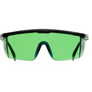 Предпазни очила Sola Зелени