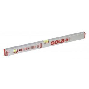 Алуминиев нивелир Sola AZB 100 - 1000 мм, 0.5 мм/м