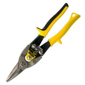Ножица за ламарина 275мм права Stanley