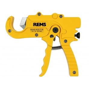 Ножица за пластмасови тръби 35мм REMS ROS P 35