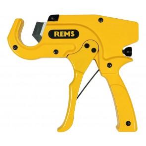 Ножица за пластмасови тръби 35мм REMS ROS P 35 A
