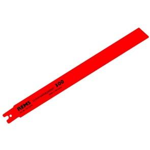 Нож за прободен трион за метал Rems / 1.8-2.5х300мм