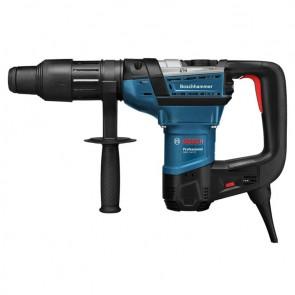 Перфоратор Bosch GBH 5-40 D Professional / 1100W, 170-340об/мин, 2900уд/мин, 8.5J