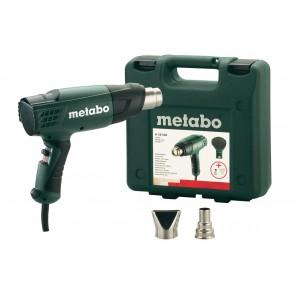 Пистолет за горещ въздух Metabo H 16-500 / 1600W, 300-500oC
