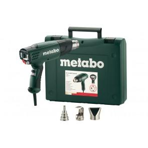 Пистолет за горещ въздух Metabo HE 23-650 Control / 2300W, 50-650oC