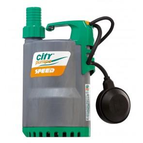 """Потопяема дълбочиннa помпa City Pumps SPEED 70M - 1.2-15.6 m3/h,10-2 m, 1 1/4"""""""