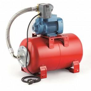 Хидрофорна уредба с цилиндричен съд City Pumps 24CY/IP 05M