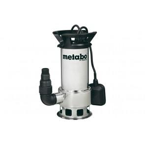 Дренажна помпа Metabo PS 18000 SN / 1100W, 18000л/ч