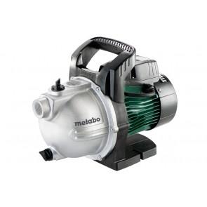 Градинска помпа Metabo P 2000 G / 450W, 2000л/ч