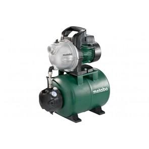 Хидрофор Metabo HWW 4000/25 G / 1100W, 4000л/час