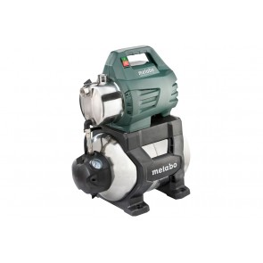 Хидрофор Metabo HWW 4500/25 INOX Plus / 1300W, 4500л/час