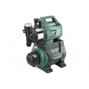 Хидрофор Metabo HWWI 4500/25 INOX / 1300W, 4500л/час