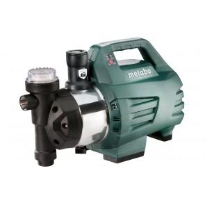 Хидрофор Metabo HWAI 4500 INOX / 1300W, 4500л/час