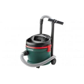 Прахосмукачка за сухо и мокро почистване Metabo AS 20 L / 1200W, 3600л/мин, 20л