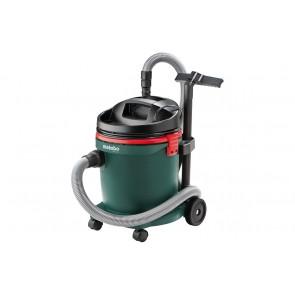 Прахосмукачка за сухо и мокро почистване Metabo ASA 32 L / 1200W, 3600л/мин, 32л