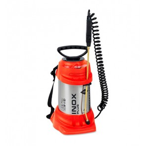 Ръчна пръскачка Mesto Inox Plus 3595P - 6 литра