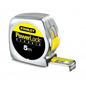 Ролетка 5м Stanley Power Lock