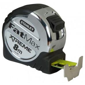 Противоударна ролетка 8м Stanley FatMax Xtreme