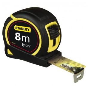 Противоударна ролетка Stanley Tylon 8м х 25 мм