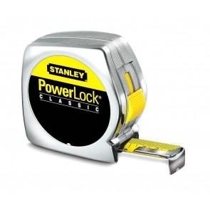 Ролетка 10м Stanley Power Lock