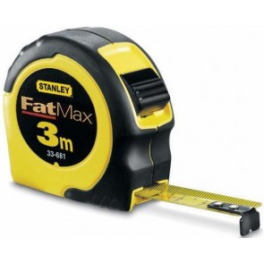 Противоударна ролетка 3м Stanley FatMax