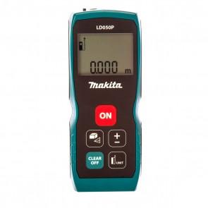 Лазерна ролетка Makita LD050P - 0.05- 50.00 м, +/-2.0 мм