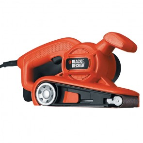 Лентов шлайф Black&Decker KA86