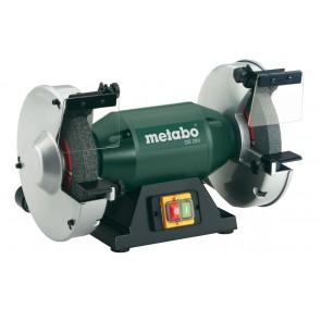 Шмиргел Metabo DS 200 / 600W, 2980об/мин