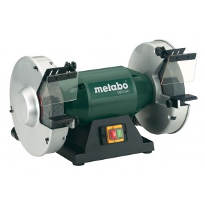 Шмиргел Metabo DSD 250 / 900W, 1780об/мин