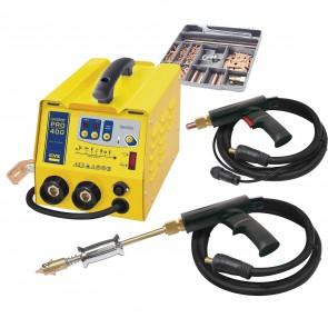Съпротивителен апарат GYS Pro 400 / 400 V/50 - 60 Hz