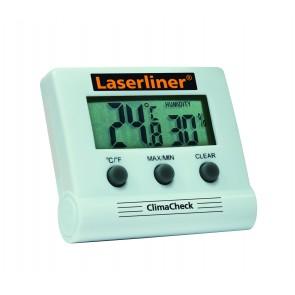 Дигитален термометър Laserliner ClimaCheck