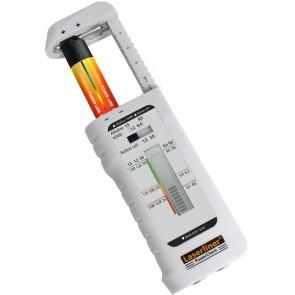Тестер за проверка на батерии Laserliner PowerCheck