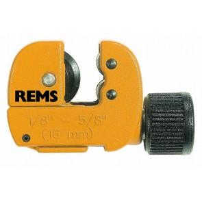 Тръборез за неръждаеми стоманени и медни тръби 3-16мм REMS Ras Cu-Inox