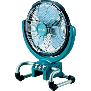 Акумулаторен вентилатор Makita DCF300Z - 18.0 V, 3.0 Ah, 220 м/мин