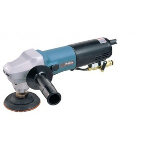 Полирмашина Makita PW5000CH - ф 125 мм, 900 W, 2000-4000 об./мин
