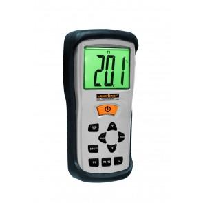 Термометър Laserliner ThermoMaster