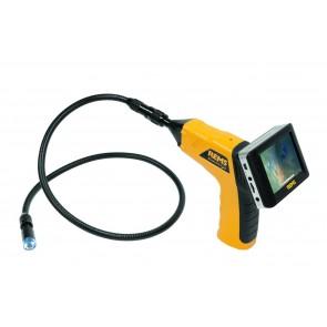 Акумулаторна инспекционна камера Rems Cam Scope / 3.7V, 1.2Ah, ф16мм