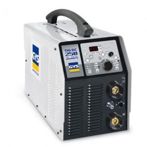 Заваръчен индустриален апарат GYS Gysmi TIG 250 DC TRI