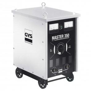 Заваръчен апарат GYS Master 350