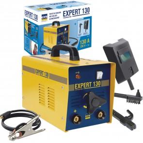 Електрожен GYS Expert 130 - 55-130A, 2 - 3.2 мм
