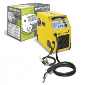 Телоподаващо устройство GYS Smartmig 142 / 40-140 А